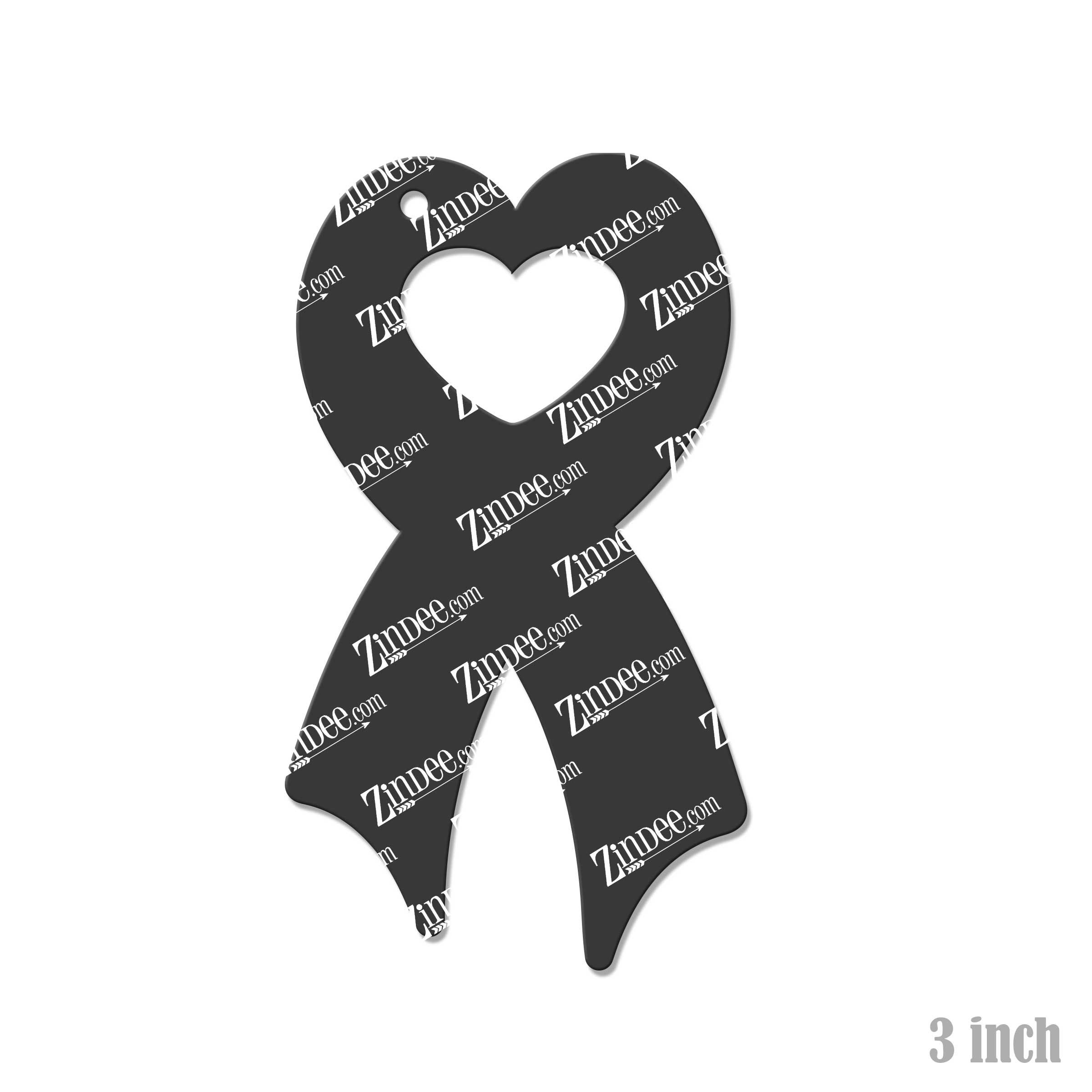 Awareness Heart • Zindee.com